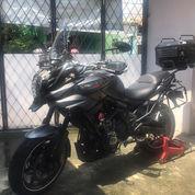 Kawasaki Versys 650 Tahun 2013 Kondisi Mulus (23365471) di Kota Tangerang Selatan