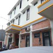 Rumah Kost Bangunan Baru