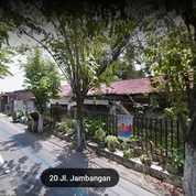 Cas#034 Gudang Strategis Di Jambangan Surabaya Selatan