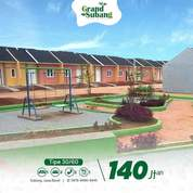 Grand Subang Residence Rumah Subsidi Berkualitas Harga Terjangkau Dekat Pusat Kota Subang (23367159) di Kab. Bekasi