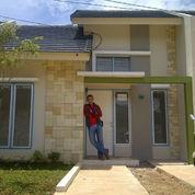 Rumah Di Serpong Garden Cluster Green River Tanggerang, LT36 LB72, Nego BU (23367267) di Kota Tangerang
