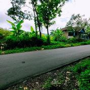 Tanah Strategis Tepi LT 475m2 Jalan Raya Karanganyar