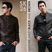 Jaket Pria, Jaket Pria Murah Keren, Jaket Pria Korean Style, Manzoneid, SK-26 (23369179) di Kab. Bantul