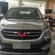Wuling Almaz 1.5 CVT Exclusive 7seat