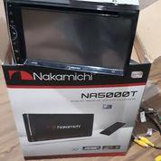 Tape Nakamichi NA5000T Double Din (23370555) di Gunung Putri