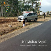 Tanah Kavling Siap Bangun Kota Malang (Harga Promo) (23374931) di Kab. Malang