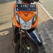 Honda Beat Fi Tahun 2012 Pajak Hidup Siap Pake No Pr (23375123) di Kota Tangerang Selatan