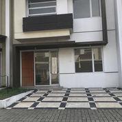 Rumah Cluster Belle Fleur Citra Raya Tangerang