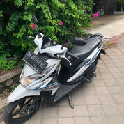 Honda Beat 2018, Pajak Panjaaaang