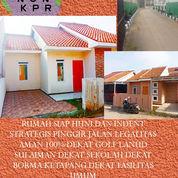 Rumah Clasik Minimalis Modern Bandung Selatan