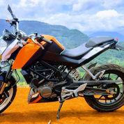 KTM DUKE 200 - Thn 2012 - (23378003) di Kab. Bandung
