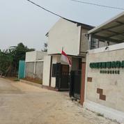 Ruamah KPR Dekat Universitas Pamulang Murah Meriah