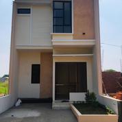 Rumah KPR Dekat Universitas Pamulang Gratis Biaya AJB
