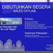 Sales & Marketing Offline