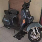 Vespa PX Exclusiv Tahun 1992 (23379971) di Kota Malang