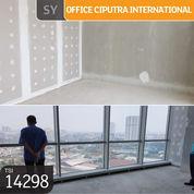 Office Ciputra International, Rawa Buaya, Jakarta Barat, 34 M, Lt 12, HGB (23382007) di Kota Jakarta Barat