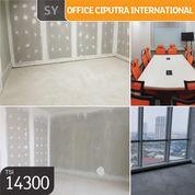 Office Ciputra International, Rawa Buaya, Jakarta Barat, 76,3 M, Lt 12, HGB (23382311) di Kota Jakarta Barat