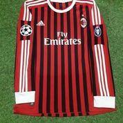 Milan Home 2011/12 - Merah, L
