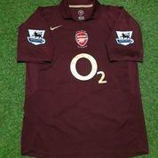 Arsenal Home 2005/06