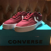 Converse Courtlandt OX