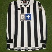 Juventus Home 1998/99