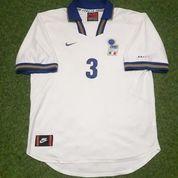 Italia Away 1996 (Euro 1996)