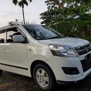 Suzuki Karimun Wagon R GX MT 2014,Pengganti Motor Yang Ekonomis