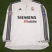 Real Madrid Home 2003/04