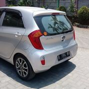 Over Credit All New Picanto MT (2013)