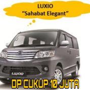 LUXIO SAHABAT ELEGANCE