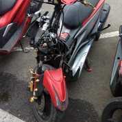 Aerox 155 Yamaha
