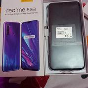 Realme 5pro 4GB/128GB (23390115) di Kota Surabaya