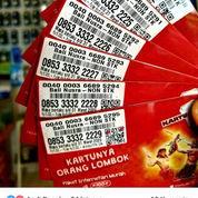 Kartu As1cantik123456789 (23390387) di Kota Jakarta Pusat