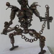 Miniatur Robot Transformer (2339625) di Kota Surabaya