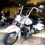 Harley Davidson Roadking 2006