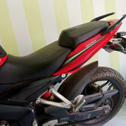 MOTOR KAWASAKI BAJAJ TAHUN 2015 (23403947) di Kab. Bandung