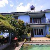 Rumah Di Pancoran Mas Depok. Bonus Swimpool (23404023) di Kota Depok