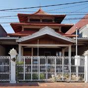 Cas#040 Rumah SHM Ciamik Panjang Jiwo Permai Bagus Terawat