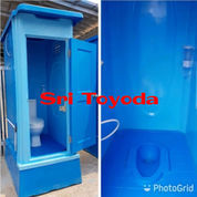 Toilet Portable Type C (23409287) di Kab. Tangerang