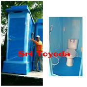 Toilet Portable Type B Closet Duduk (23409379) di Kab. Tangerang
