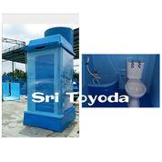 Toilet Portable Type A Closet Duduk (23409395) di Kab. Tangerang
