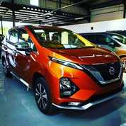 Promo All New Nissan Livina