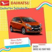 Daihatsu Promo Termurah