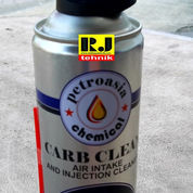 Carburator Cleaner / Injector Cleaner / Air Intake Injection Cleaner Pertroasia (23412407) di Kota Surabaya