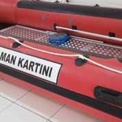 Berbagai Macam Perahu Karet Virgo Kapasitas 10 Orang Robber Boat Virgo (23412815) di Kota Tangerang