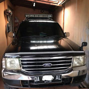 Ford Everest 2005