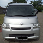Daihatsu Grand Max Station D 2019 Silver Metalic