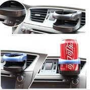 Tempat Air Minum Atau Asbak Di Ventilasi AC Mobil
