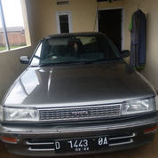 Toyota Corolla SE Limited Edition 1991 Terawat