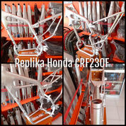Replika Rangka Motor Trail. (23420967) di Kab. Bandung